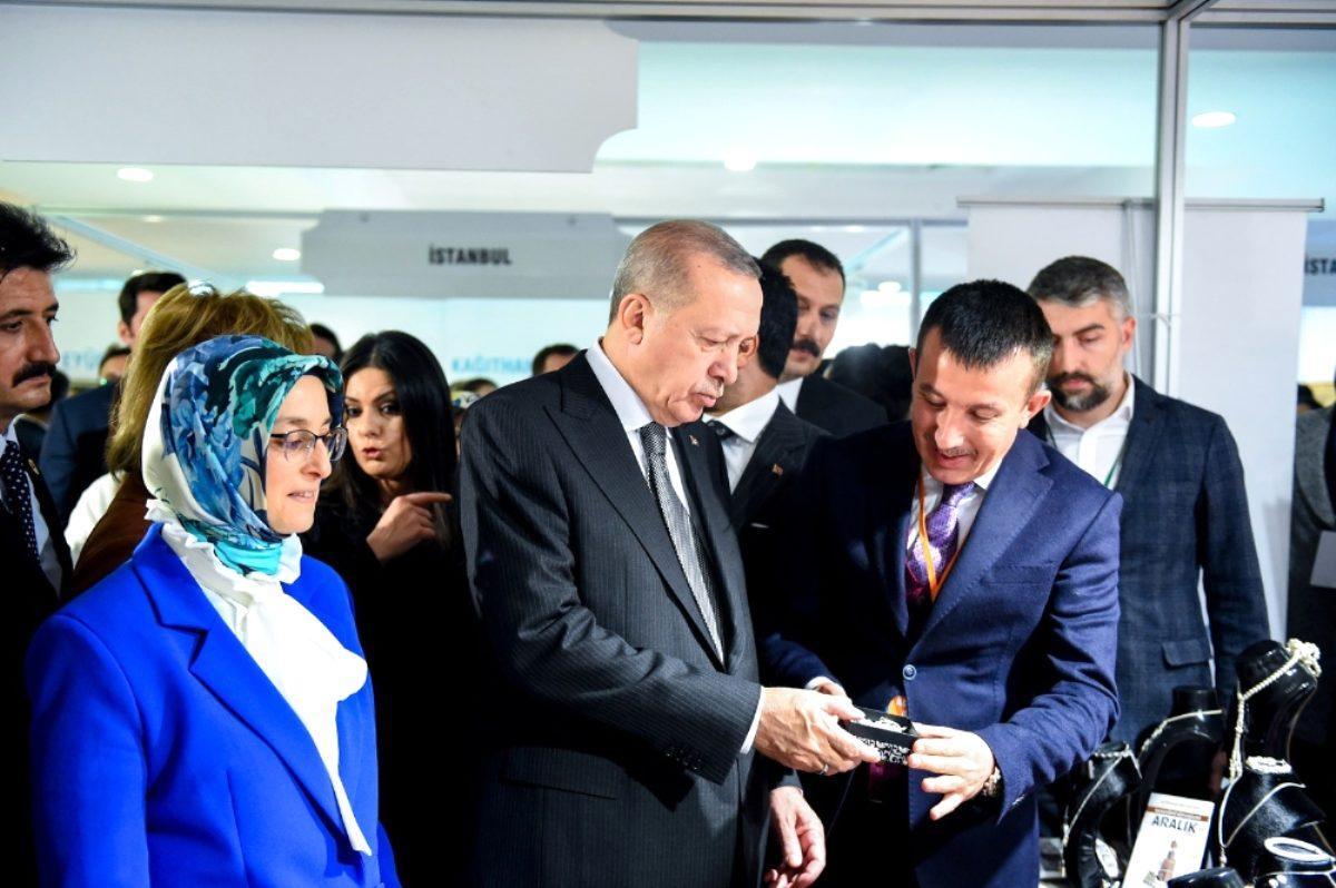 Erdoğan Hangi Fotoğraftan Bahsediyor?